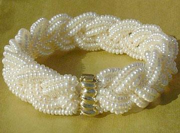 Marblehead Bracelet clasp